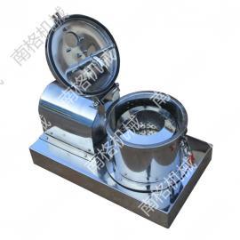 南格牌实验室小型离心机YGD450系列平板过滤式离心机