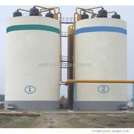 荣博源环保 RBAA系列 IC厌氧罐 厌氧塔反应器生产厂家