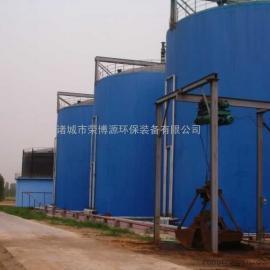 高效厌氧反应器厂家 超效IC 厌氧反应器污水处理好