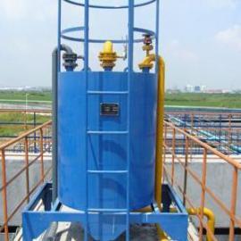 供应青海IC高效厌氧反应器厂家 制革污水 质优价廉