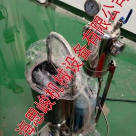 镍氢电池浆料研磨分散机,镍氢浆料研磨分散机,电池浆料研磨分散