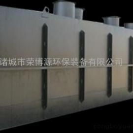 荣博源环保RBA 乳制品废水处理设备 运行成本低