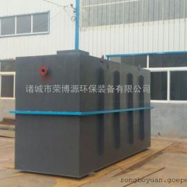 山东省荣博源环保RBA 油田污水处理 水处理设备生产厂家