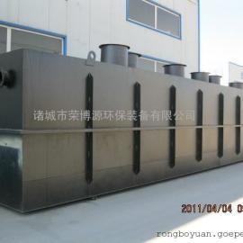 山东省荣博源环保RBA 石油污水处理设备 污水处理企业