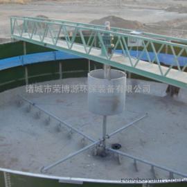 荣博源环保RBQ系列 周边传动刮泥机 刮泥机设备 水产专用
