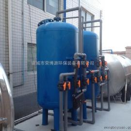 RBAD械过滤器厂家 高效吸气装置 荣博源生产水处理设备
