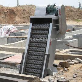 荣博源环保装备 机械格栅除污机 旋转式格栅除污机