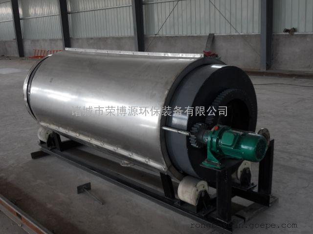 机械过滤器 净水设备之单流式机械过滤器 荣博源 畅销