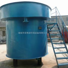 RBG系列溶气气浮机 竖流式 技术性能及参数