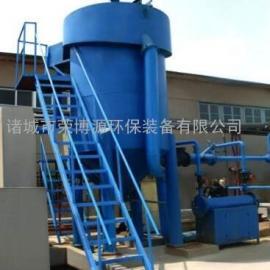超级气浮设备厂家 竖式气浮机报价 供应小型工业污水处理设备