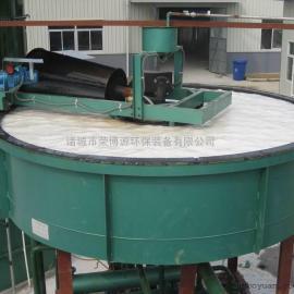 超效浅层气浮机厂家 制糖工业废水设备 荣博源