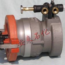 油气回收密封接头 气动连锁阀 密封接头互锁阀