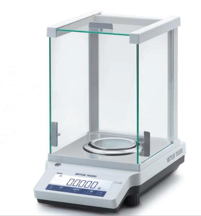 瑞士梅特勒电子天平ME104/ME104E分析天平