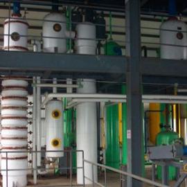 辽宁本溪大豆油浸出设备价格优惠厂家