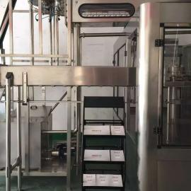 生产小瓶装水流水线工厂厂家公司