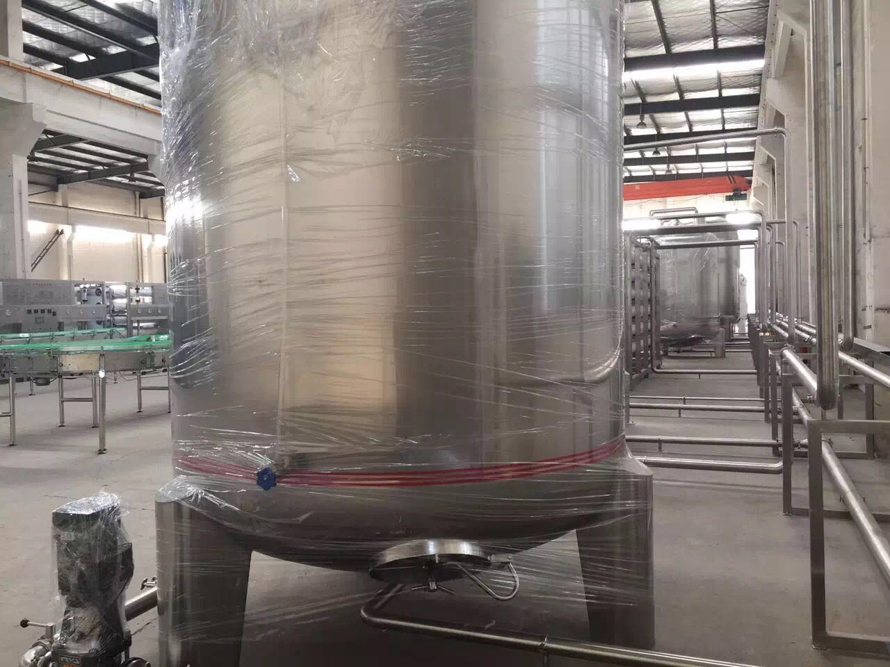 生产矿泉水处理设备厂家工厂公司