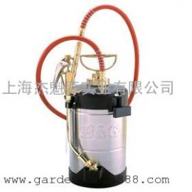 手压式专用不锈钢喷雾器 B&G N124-CC型