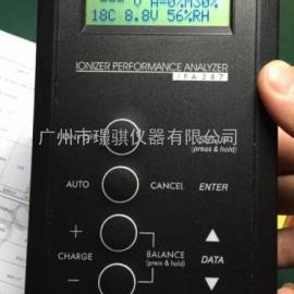 代理销售美国MONROE IPA287A离子风机性能分析仪