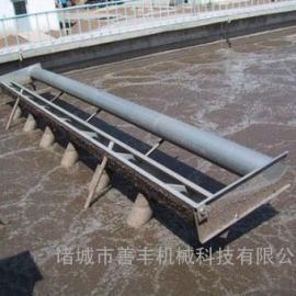 城市废水处理 旋转式滗水器