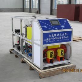 农饮水消毒次氯酸钠发生器电解50克厂家直销