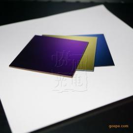 近红外截止滤光片 赓旭光电高品质滤光片生产厂家
