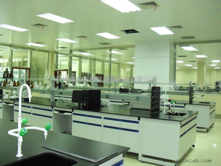 佛山实验室装修|佛山微生物实验室装修|佛山食品车间净化改造