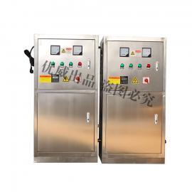枣庄市水箱自洁消毒器消防水箱水池/二次供水水箱杀菌消毒设备