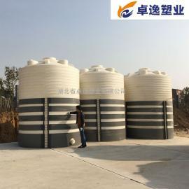 荆门20吨柴油储罐 【武汉塑料储罐】