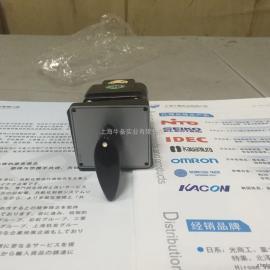 上海 日本BN-60B金触点型万能转换开关