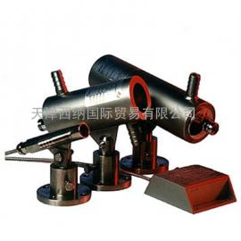 原装德国Foto-Captor热金属检测器