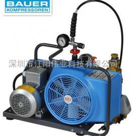 德国宝华正压呼吸器充气泵Junior II 宝华空气压缩机