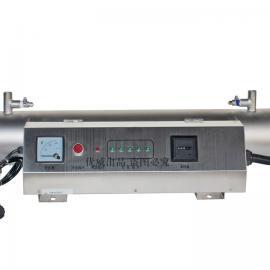 济宁市市政供水二次供水工程紫外线消毒器