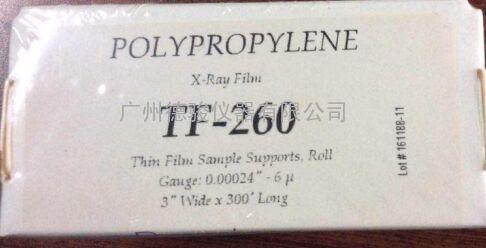 一卷卷的样品薄膜TF-260 德骏仪器