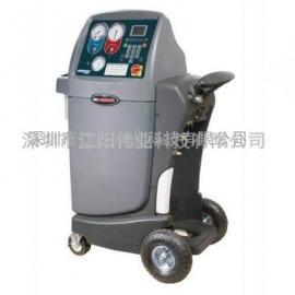 博世AC350C冷媒回收加注机 汽车空调制冷剂回收机