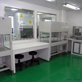 广州实验室规划设计施工,无菌室建设,专业实验室装修工程