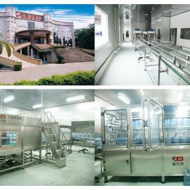 生产桶装水灌装机厂家工厂公司