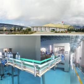 桶装矿泉水流水线|桶装流水线生产设备