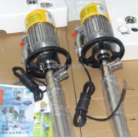 防爆电动抽油泵