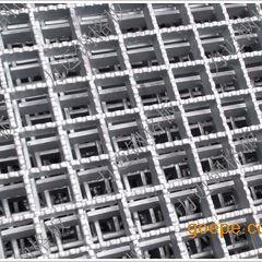 供应防滑钢格栅板 热浸锌钢格板 防滑平台格栅板