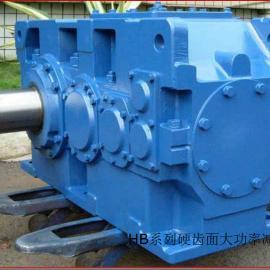 H3SM4减速机