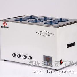 4孔磁力搅拌水浴锅|恒温磁力搅拌|ZT水浴锅带磁力搅拌图片