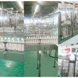 生产支装矿泉水生产设备厂家工厂公司