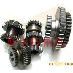 钻床齿轮铣床齿轮扇形齿轮斜齿轮立式钻床齿轮立式铣床齿轮