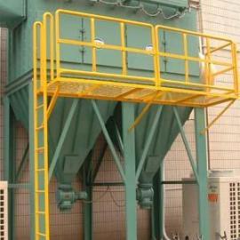 苏州中央滤筒除尘器
