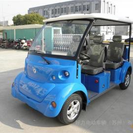 风格多变的电动观光车,价格优惠的电动观光车,四轮电瓶车