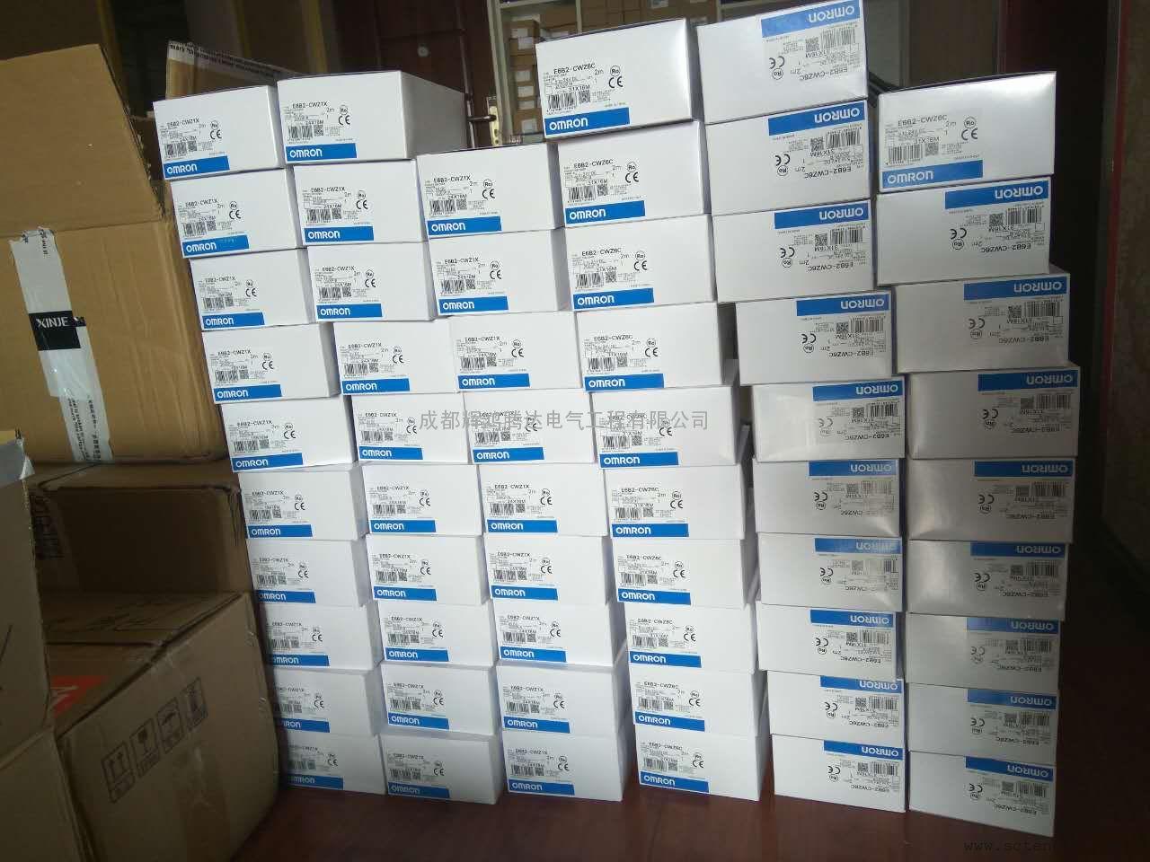 歐姆龍編碼器E6B2-CWZ6C 360P/R