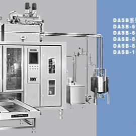 牛奶自动杀菌灌装机,豆奶杀菌包装机。