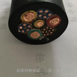 标柔卷筒电缆上海首选厂家
