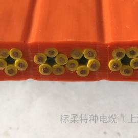 上海标柔电梯电缆批发厂家