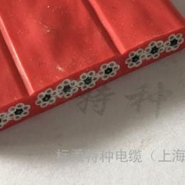 上海标柔电梯扁电缆制造厂家批发